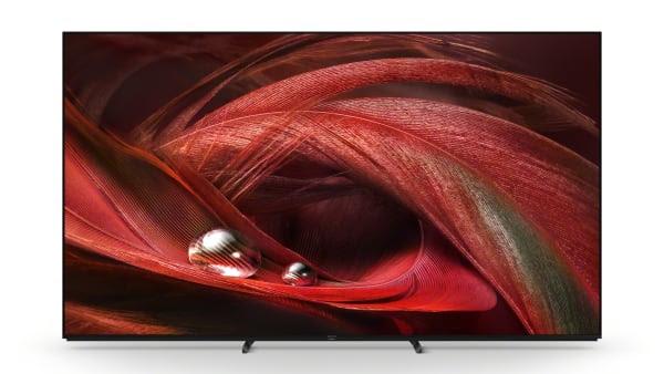 Sony lancia due nuovi televisori LED