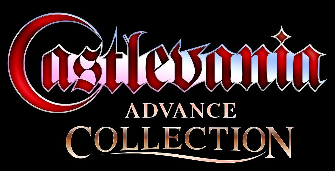 Castlevania Advance Collection disponibile su Console