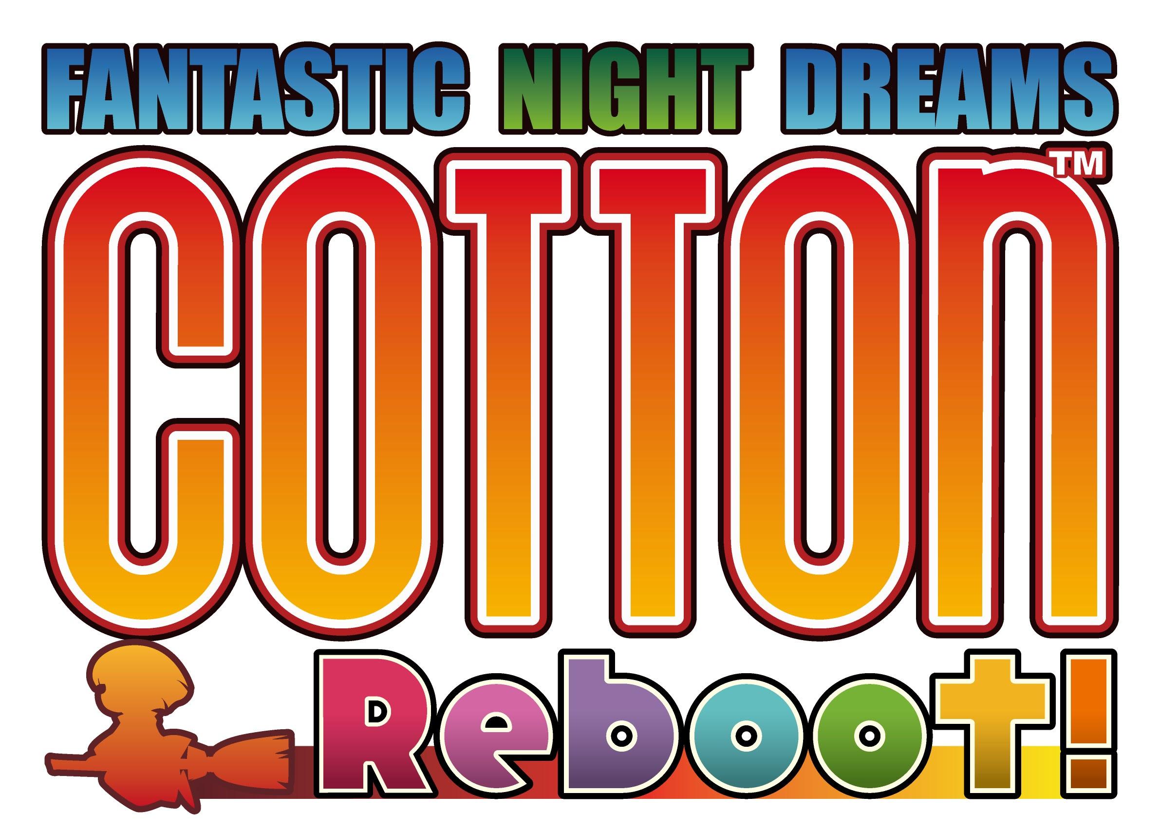 Cotton Reboot arriva il 20 luglio su PS4 e Switch