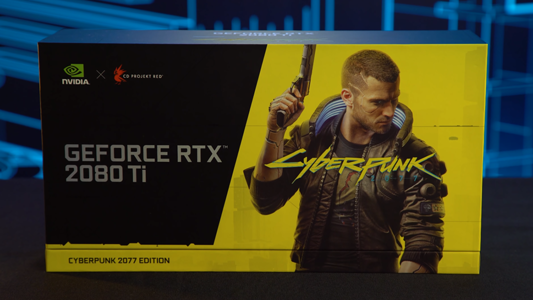 Cyberpunk 2077 supporto al  Ray Tracing e DLSS 2.0 NVIDIA