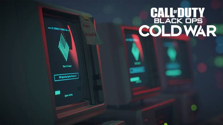 Call of Duty Black Ops: Cold War | trailer PC