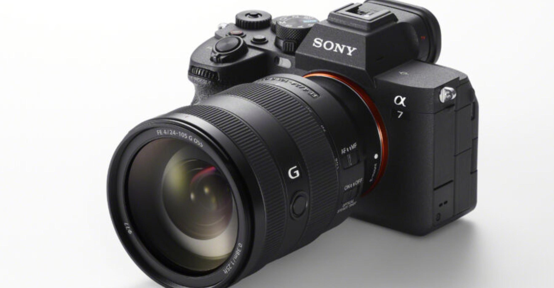 Sony ALPHA 7 IV: presenta un sensore full-frame da 33 megapixel