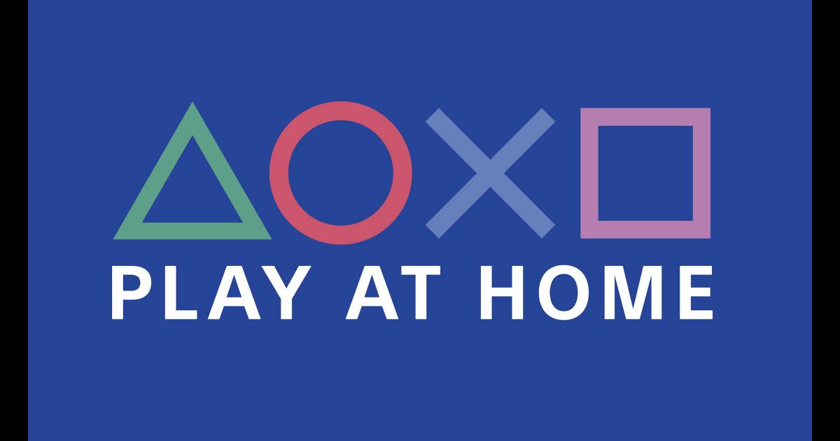 Play At Home: più di 60 milioni di giochi riscattati