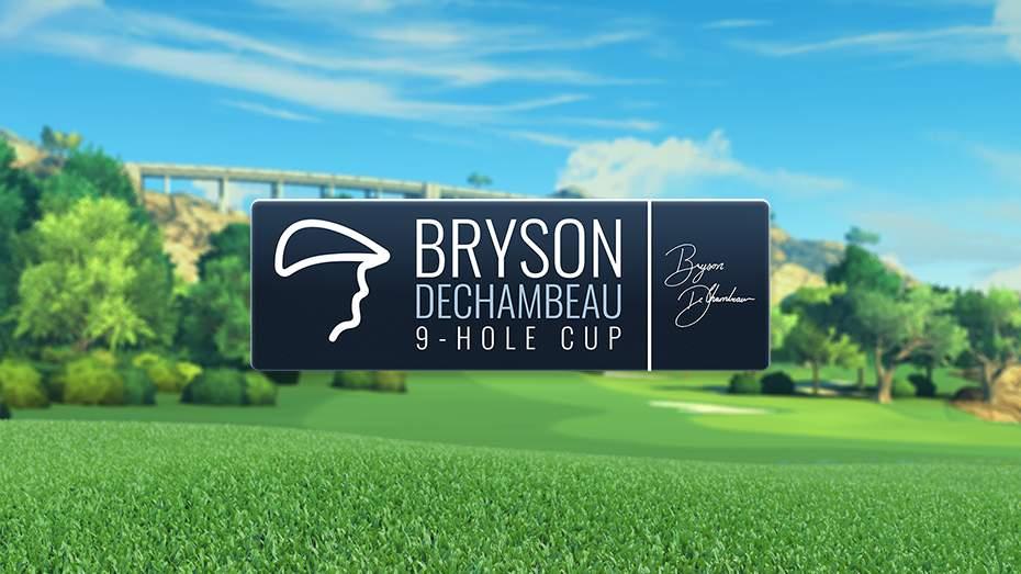 WB Games collabora con Bryson DeChambreau per portare nuovi contenuti in Golf Clash