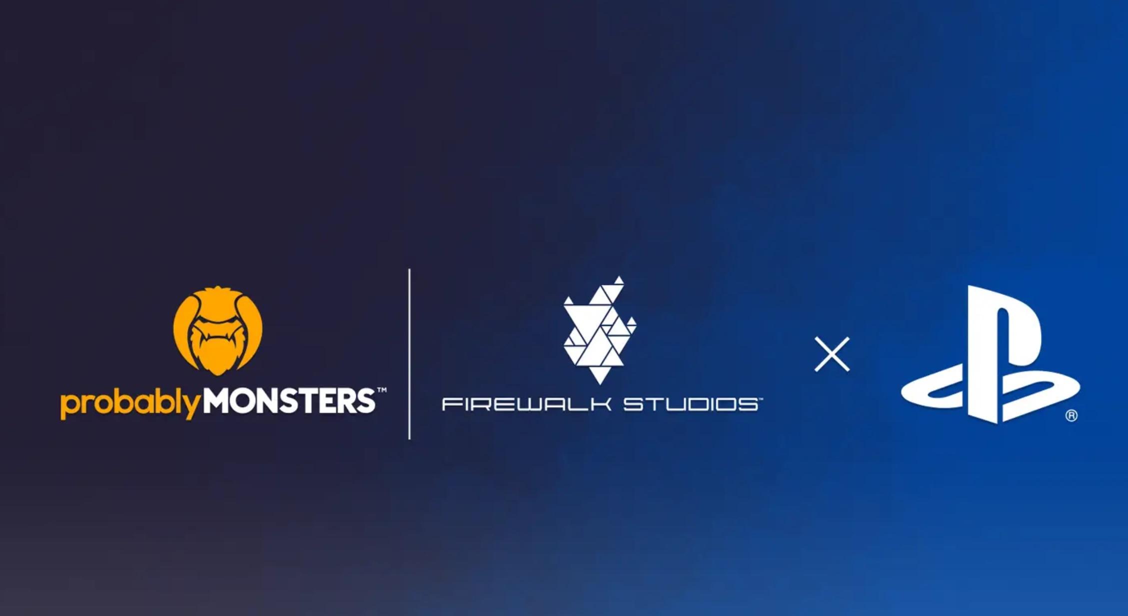 PlayStation e Firewalk Studios annunciano una nuova IP multigiocatore