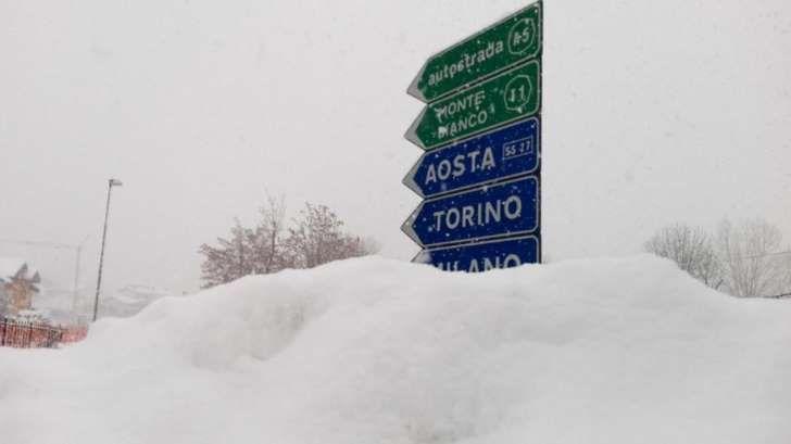 Maltempo, allerta massima in Liguria e Toscana : Scuole chiuse e treni in tilt - Disagi al Sud Italia