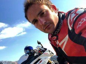 Finisce con la moto contro un camion! Luca muore a 26 anni
