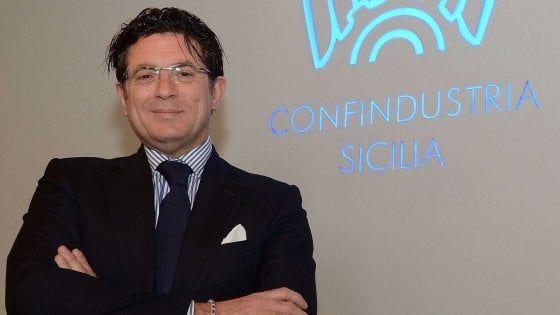 Arrestato l'imprenditore Antonello Montante : Spiava le indagini di magistratura e polizia