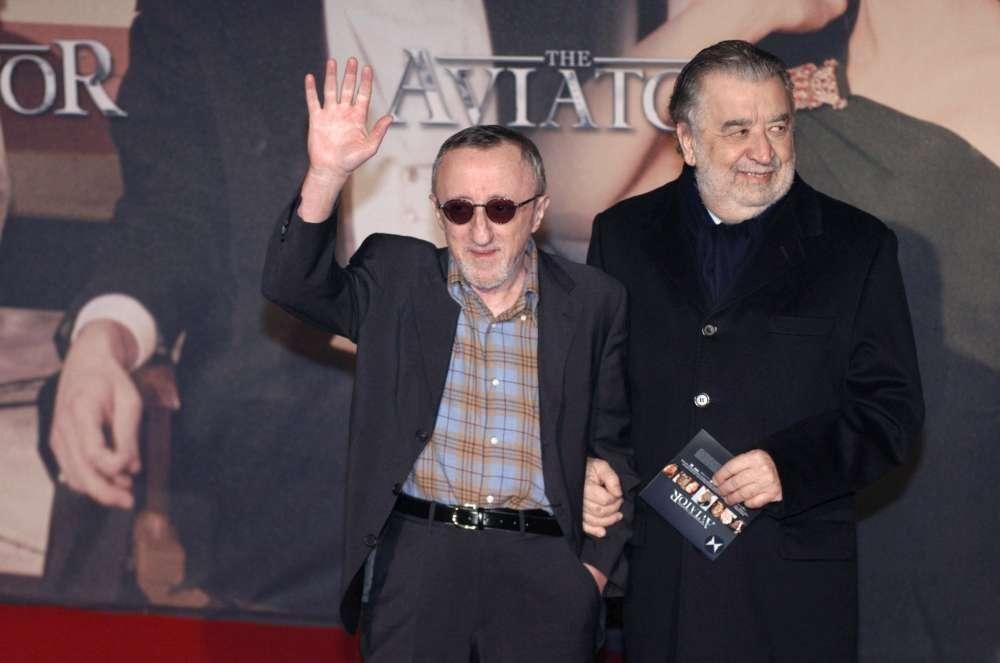 70 anni di carriera! È morto a 83 anni Carlo Delle Piane