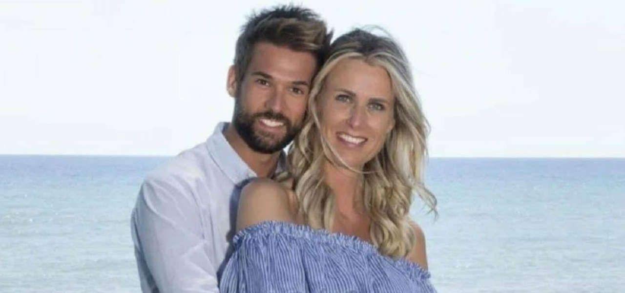 Sabrina Martinengo e Nicola Tedde : tornando indietro mai più Temptation Island...