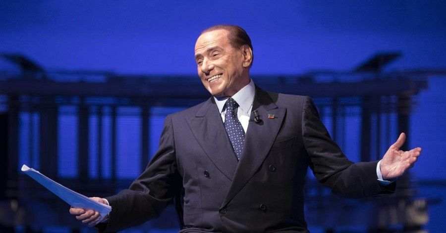 Silvio Berlusconi si può candidare : Il Tribunale di Sorveglianza lo riabilita