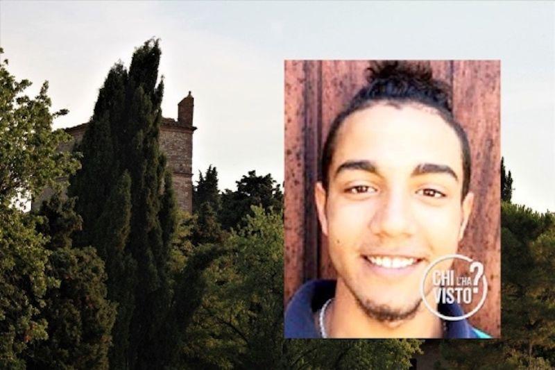 Il 16enne Giuseppe Balboni trovato morto : amico confessa omicidio