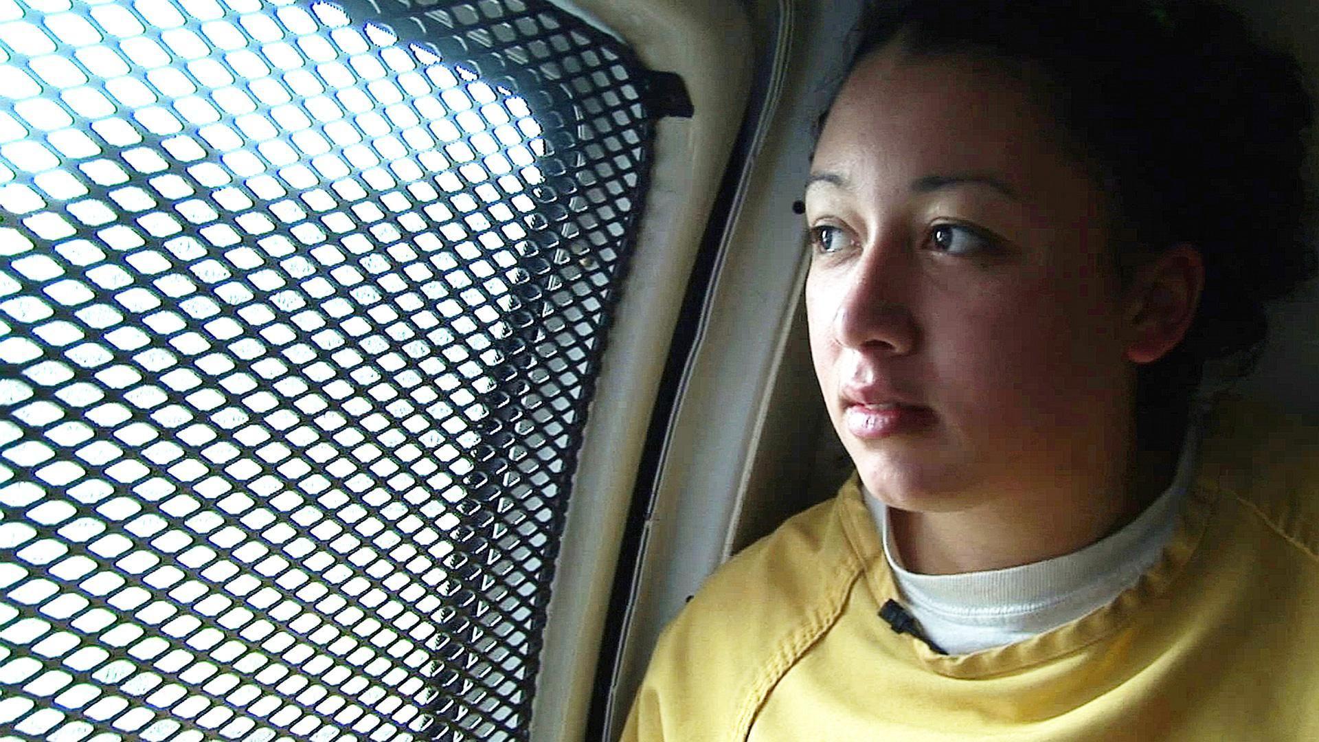 E' stata graziata! Cyntoia Brown uccise il suo violentatore e fu condannata all'ergastolo
