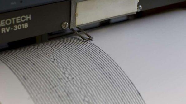Terremoto in Francia : nuova scossa di magnitudo 3.2 avvertita anche in Liguria