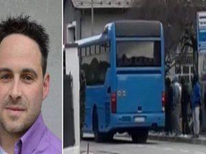 Trentino : Solo profughi alla fermata, l'autista del bus non si ferma