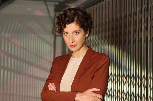 Matilde D'Errico alla senatrice Puglisi : Amore Criminale non chiuderà, ha salvato tante donne