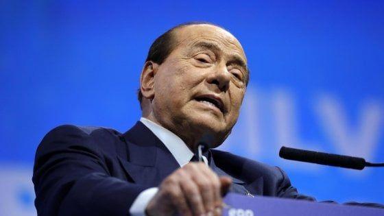 Incidente a Berlusconi, solo ematoma
