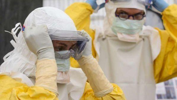 Congo, allarme Ebola: primo caso in una città