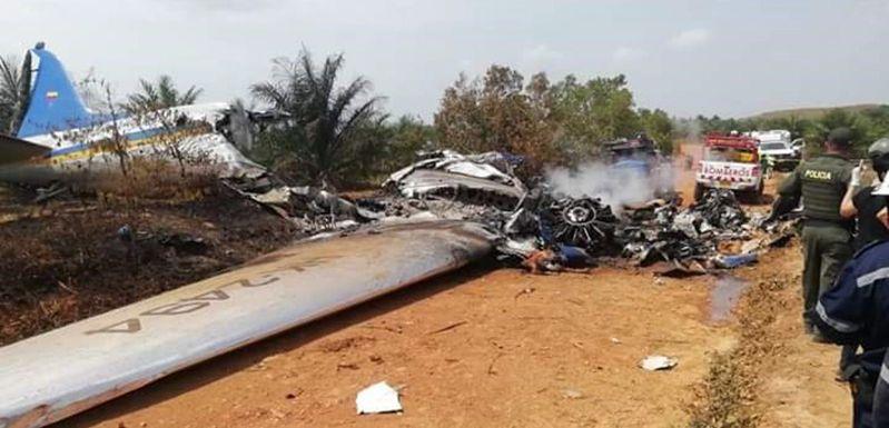 Non ci sono sopravvissuti! Aereo si schianta in Colombia, 8 italiani morti sull' Ethiopian Airlines