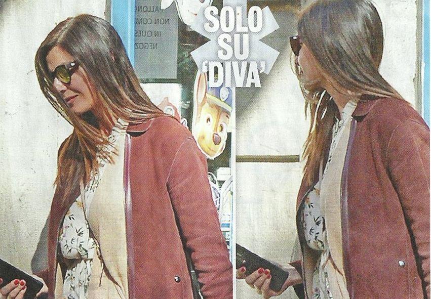 Ilaria D'Amico e Gigi Buffon allargano la famiglia