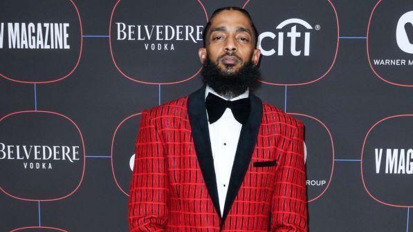 E' stato arrestato il presunto omicida del rapper Nipsey Hussle