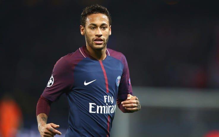 Spagna : Neymar vuole il Real Madrid