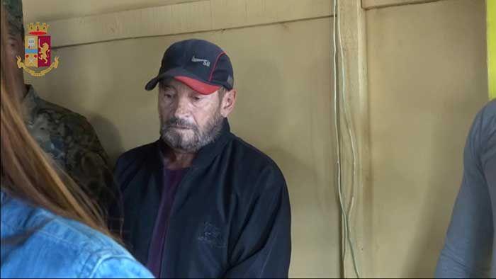 Droga : Arrestato il 75enne Marcello Battigaglia nella Repubblica Dominicana