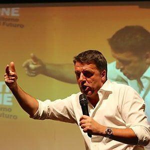 Matteo Renzi, la nuova sfida sarà 'Italia Viva'