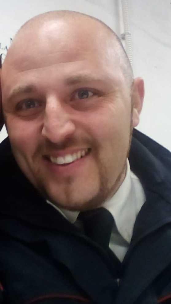 Roma, tragedia in caserma: Il 36enne Marco Lattanzi carabiniere ucciso da un infarto