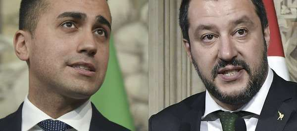 Governo : Ecco i nomi dei possibili ministri e premier