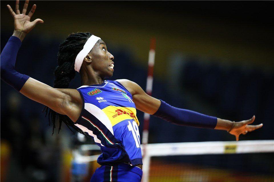 Italia-Serbia, Finale Mondiali volley femminile : orario d'inizio e come vederla in tv e streaming