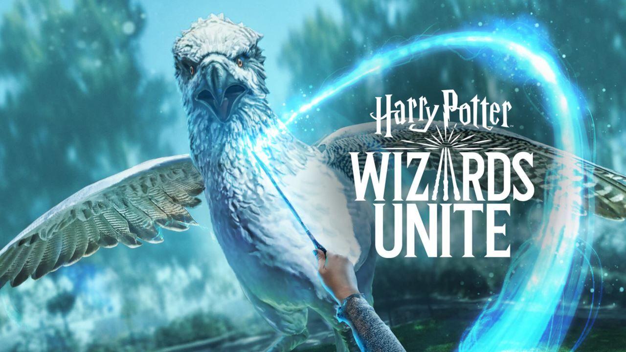 WB Games e Niantic presentano il nuovo video di Harry Potter: Wizards Unite, Calling All Wizards