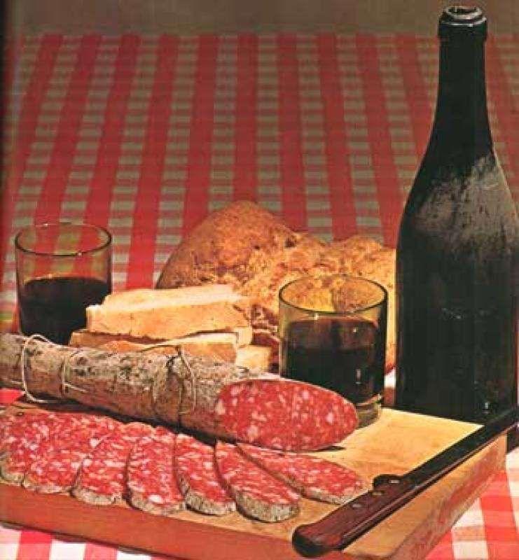 La Bottega del gusto - Eurospin : Salamini ritirati dal supermercato per rischi microbiologici