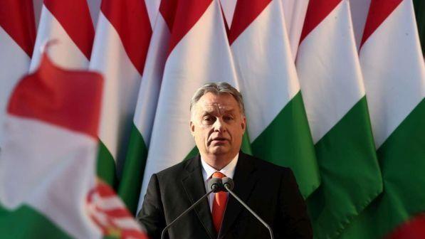 Migranti : Ungheria contro l' accoglienza