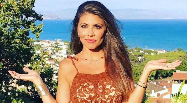 Flora Canto : Dopo l'operazione ricomincio dalla tv