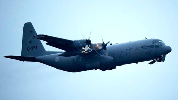 Incidente aereo militare Cile oggi: scomparso dai radar, a bordo 38 persone