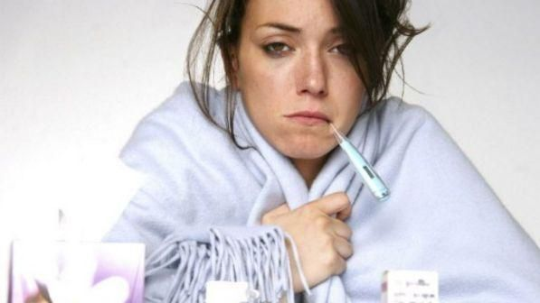 Influenza : 5 milioni di italiani a rischio