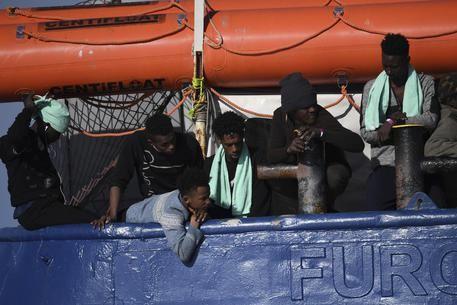 La Corte Strasburgo chiede di assistere la Sea Watch
