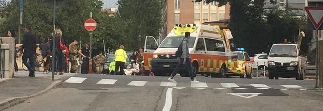 Treviso : 17enne prova l'eroina gialla e crolla al suolo mentre cammina