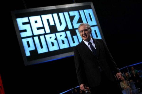 Servizio pubblico streaming e anticipazioni 7 novembre - Ospite in casa legge ...