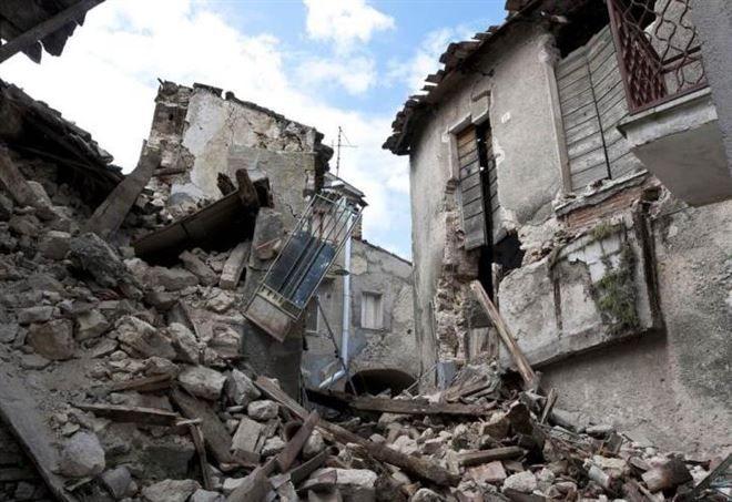 Terremoto Oggi - Calabria : scossa n provincia di Catanzaro magnitudo 2.9