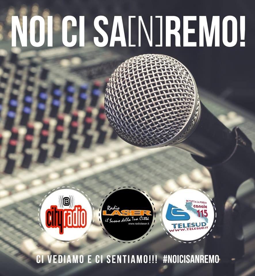 Sanremo 2019 raccontato da Miky Falcicchio, Cinzia Clemente, Michela Cicirelli e Marianna Maiullari