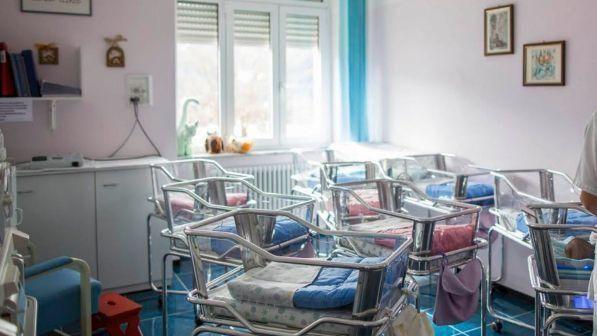 Taranto : 38enne in coma da tre mesi partorisce il figlio