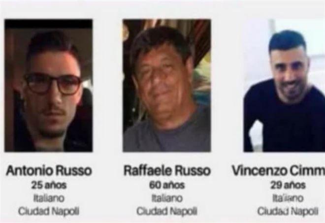 Messico, arrestati 4 agenti per italiani scomparsi