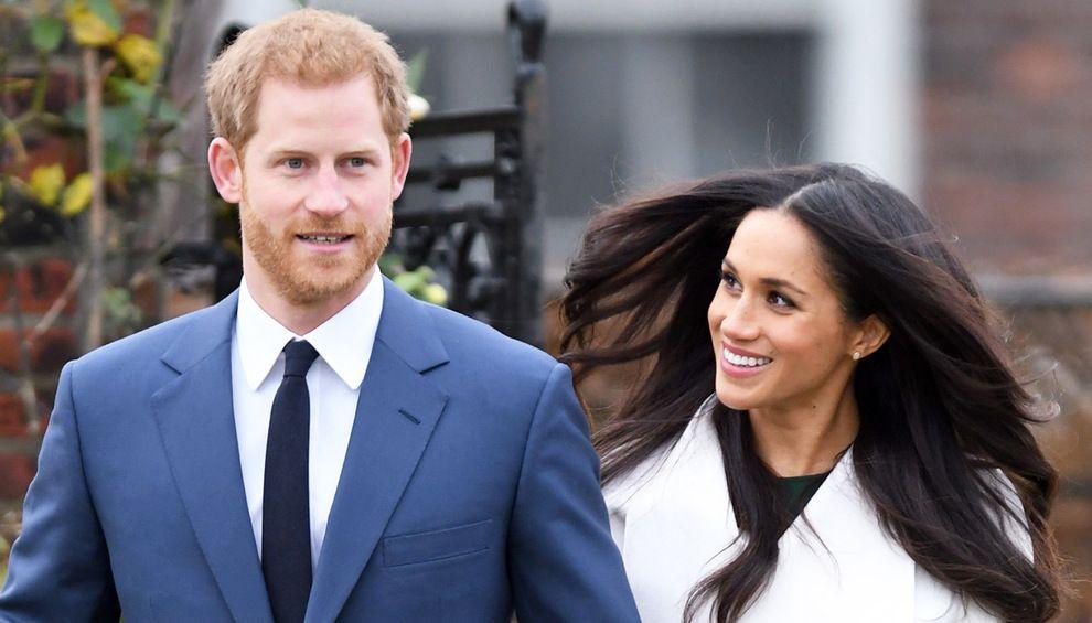 Royal Wedding : dove vedere in TV le nozze tra Meghan Markle e il principe Harry
