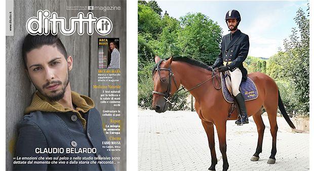 Grande Fratello Vip: l'istruttore di equitazione vip nel cast?