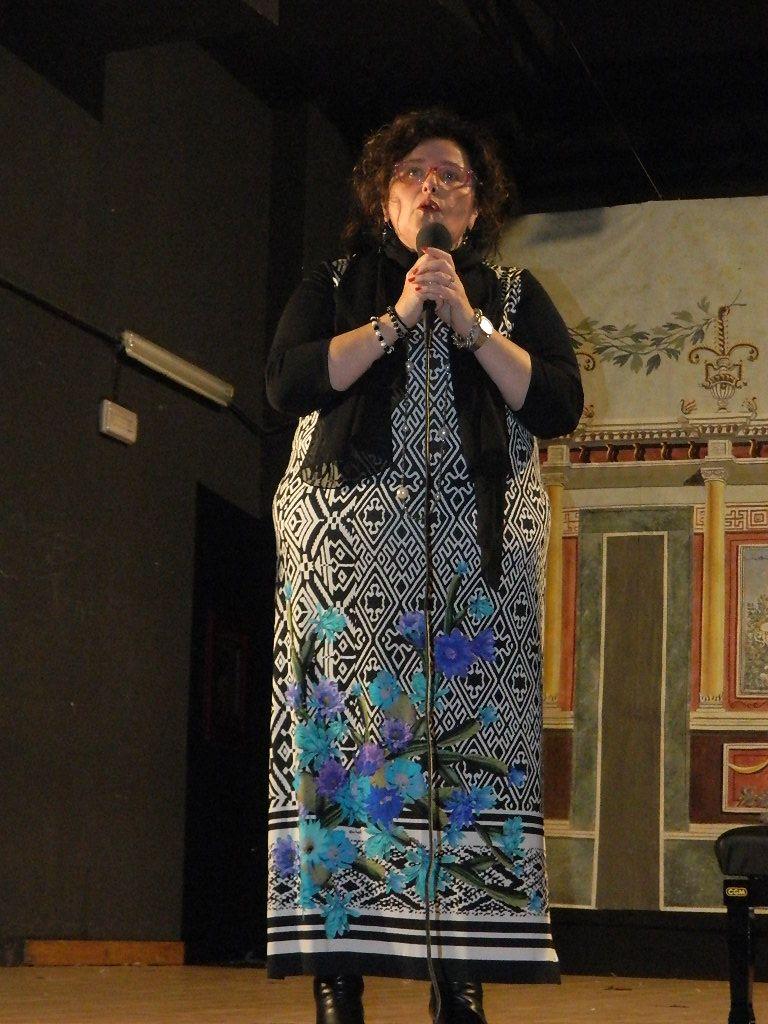 Il concerto  Gran Gala' al Remigio Paone: intervento del sindaco Paola Villa