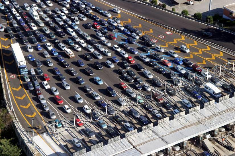 Autostrade, sciopero casellanti: possibili disagi nella domenica del controesodo
