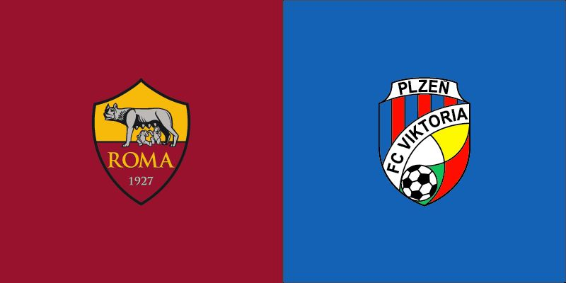 Champions League : come vedere Roma-Viktoria Plzen in TV o in streaming