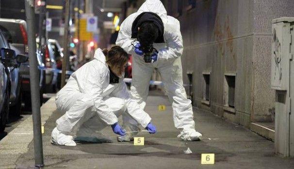 Violenza a Milano, rissa a coltellate per una ragazza: un ferito grave